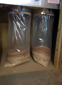 Dust Extractor Bags