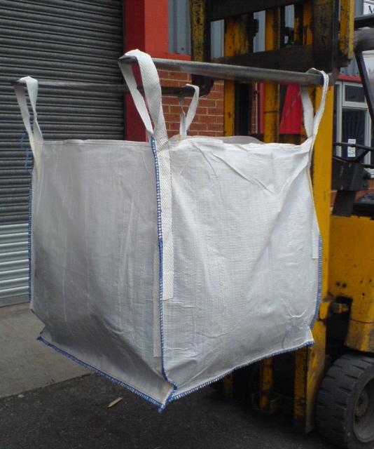IBC woven tonne bags